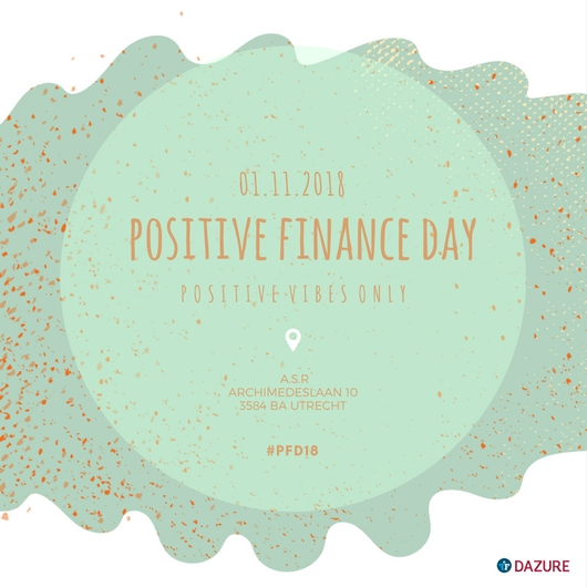 Positive Finance Day 2018